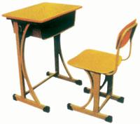 课桌椅-001