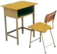 课桌椅-003