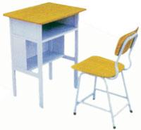 课桌椅-004