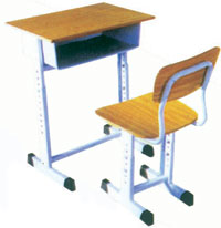 课桌椅-002