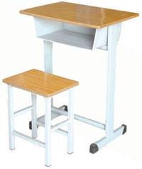 课桌椅-005