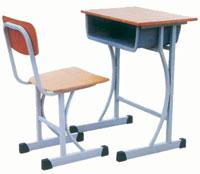 课桌椅-009