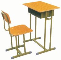 课桌椅-010