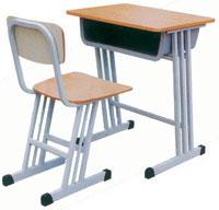 课桌椅-008