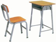 课桌椅-012