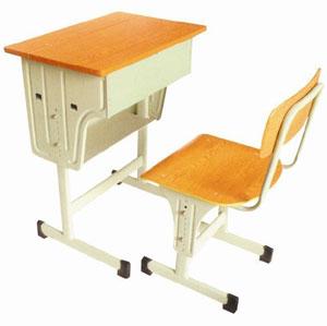 课桌椅-015