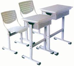 课桌椅-013