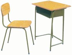 课桌椅-011